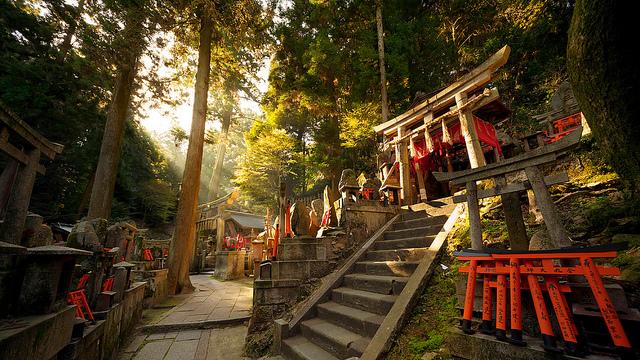 Inari Taisha